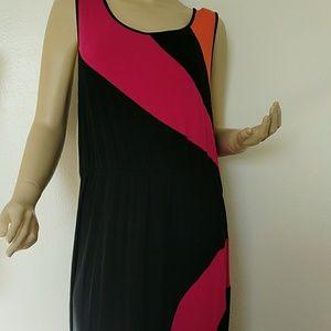 Roz&ALI maxi dress